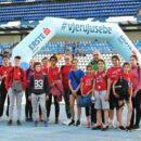 Deset novih medalja za JAK u Osijeku na finalu Erste plave lige