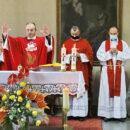 Novi put u životu vjere i tradicije – sakrament sv. Potvrde krizmanicima u župi sv. Luke