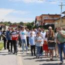 FOTO: Velika procesija uz blagdan Tijelova - ujedinjeni u molitvi vjernici prošli gradom