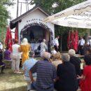 U Sigecu održana sveta misa povodom blagdana Majke Božje Bistričke